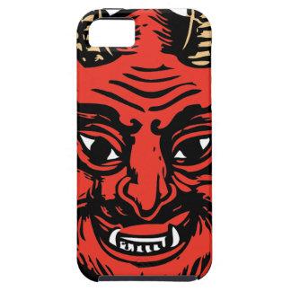 Devil #5 iPhone SE/5/5s case