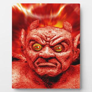 devil-890 photo plaques