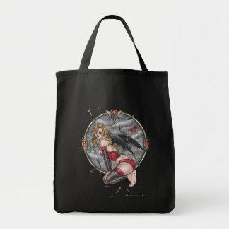 Devil Angel Bag