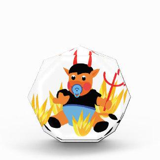 devil baby award