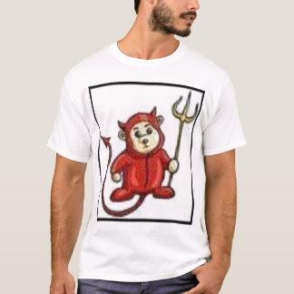 Devil bear T-Shirt