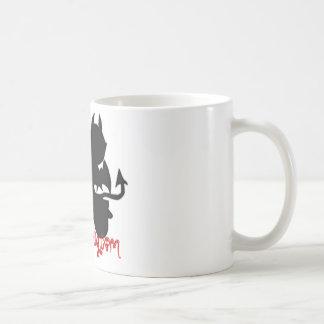 Devil Biker Mug