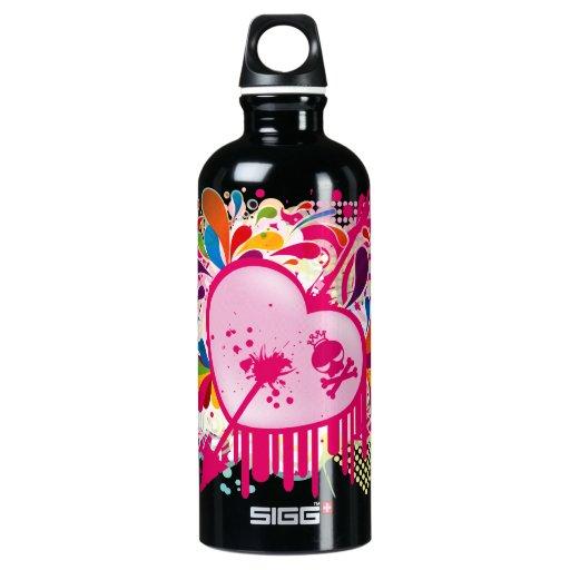 Devil_Bullet SIGG Traveler 0.6L Water Bottle