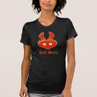 Devil Bunny Shirt