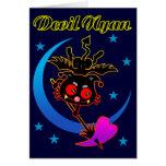 Devil cat2 カード