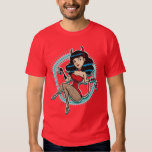 Devil Chick - All Alone Tee Shirt