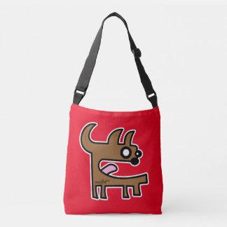 Devil Dog Street Bag