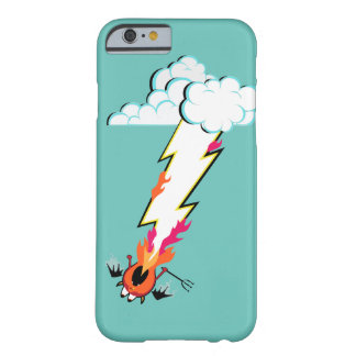 DEVIL DOWN! BARELY THERE iPhone 6 CASE
