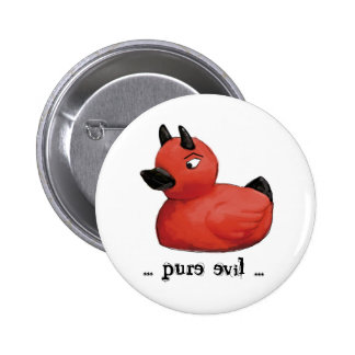 Devil Duck Stuff... Button