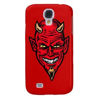 devil galaxy s4 case