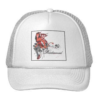 Devil Girl II Trucker Hat