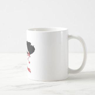 Devil Girl Mugs