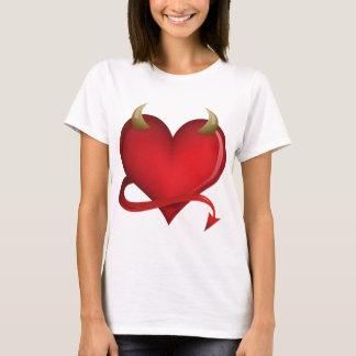 Devil Heart T-Shirt