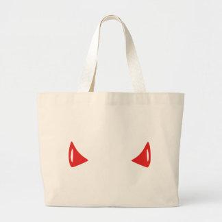 Devil Horns Bag