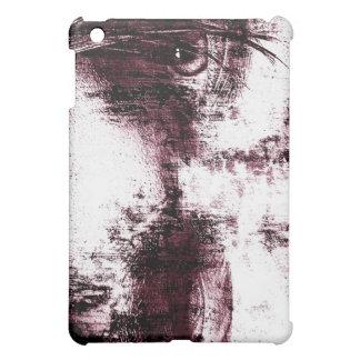 Devil Horror Evil Dangerous Bad Rigid Cruel face L iPad Mini Covers