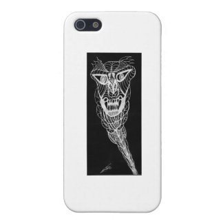 Devil In A Box Inverted iPhone 5 Cases