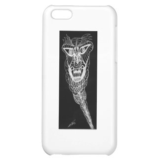 Devil In A Box Inverted iPhone 5C Case