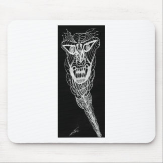 Devil In A Box Inverted Mousepads