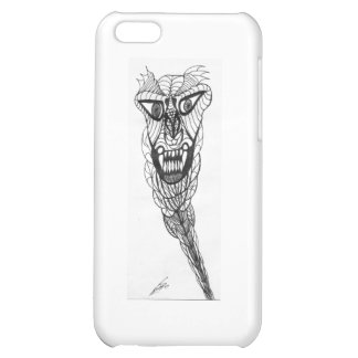 Devil In A Box iPhone 5C Cases