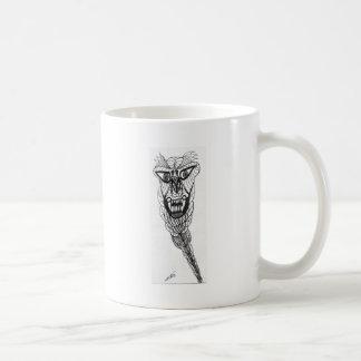 Devil In A Box Mug
