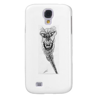 Devil In A Box Samsung Galaxy S4 Case