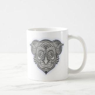 Devil in the Details Coffee Mug