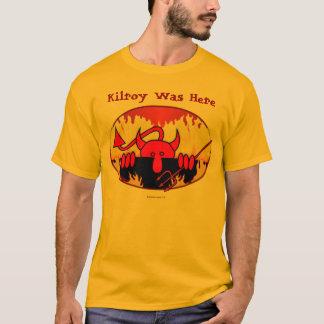 Devil Kilroy T-Shirt