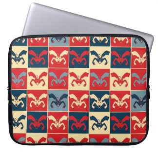 Devil Laptop Sleeve