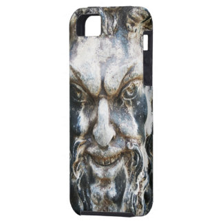 Devil Look Dangerous, Don't dare  to touch iPhone SE/5/5s Case