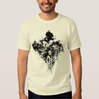 Devil May Care T-Shirt