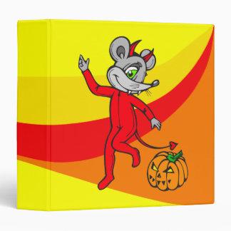 Devil Mouse Binder