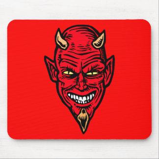 devil mousepads