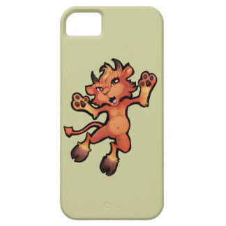 Devil Pup Pounce! iPhone SE/5/5s Case