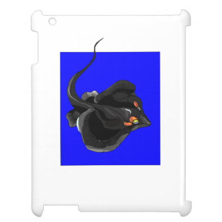 Devil Ray Case For The iPad
