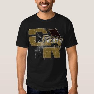 Devil Rays Golden Touch Shirt