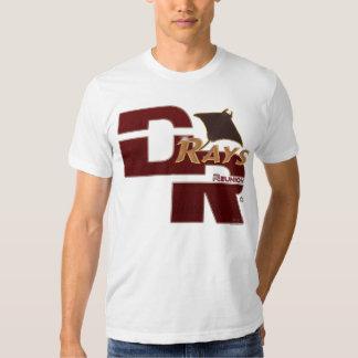 Devil Rays Shirt