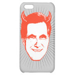 DEVIL ROMNEY BURST CASE FOR iPhone 5C