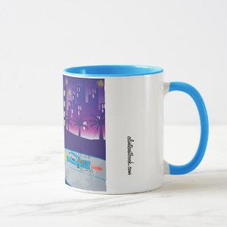 Devil´s home mug