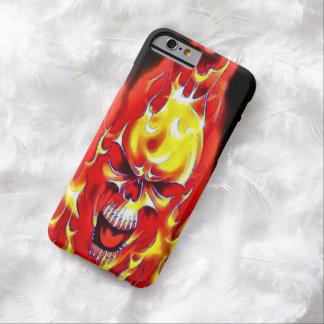 Devil Skull iPhone 6 Case