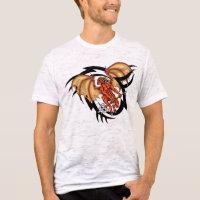 Devil Tattoo t-shirt