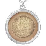 Devil Trap Assyrian Magic Charms Necklace