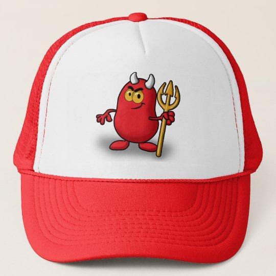 Devil Trucker Hat