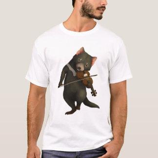 Devil Went Down to Georgia T-shirt