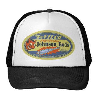 DeVILCO Left-Handed Johnsons Trucker Hat