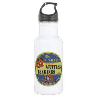 DeVILco Muffler Bearings Water Bottle