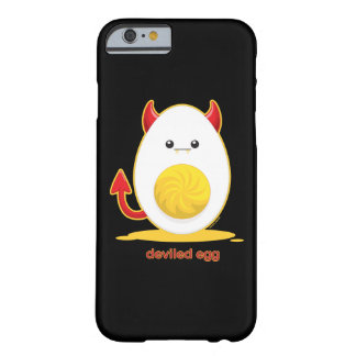 Deviled Egg Barely There iPhone 6 Case
