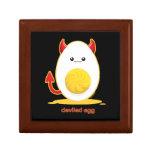 Deviled Egg Gift Boxes