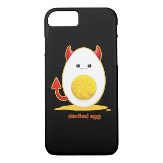 Deviled Egg iPhone 8/7 Case