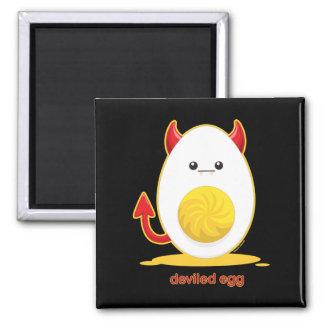 Deviled Egg Magnet