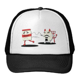 Deviled Egg Trucker Hat